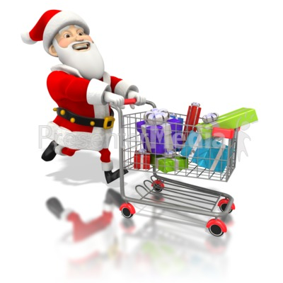 Free Shopping Cart - Business and Finance - Great Clipart for ...