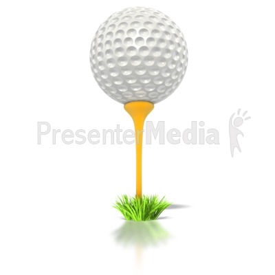 Image result for golf ball tee clip art