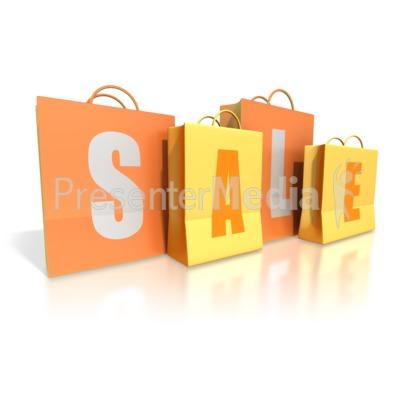 woman shopper carrying bags