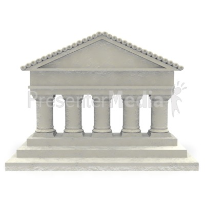 Old Courthouse - Presentation Clipart - Great Clipart for ...
