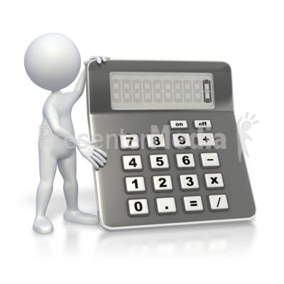 Stick Figure Calculator Education And School Great