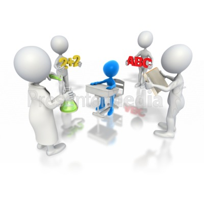 Teaching Collaboration - Education and School - Great ...