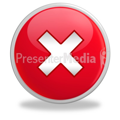 Stick Figure Ok Blank Button - Signs and Symbols - Great Clipart ...