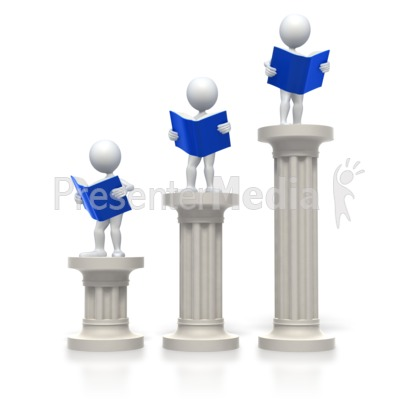 Higher Learning - Education and School - Great Clipart for ...