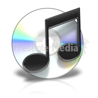 Cd Music Symbol - Signs and Symbols - Great Clipart for ...