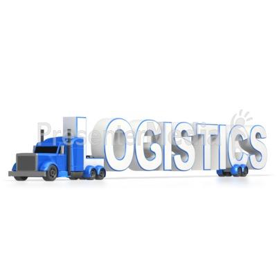 Semi truck logistics presentation clipart great clipart for semi truck logistics toneelgroepblik Images