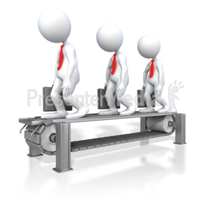 Business Assembly Line - Business and Finance - Great Clipart for ...