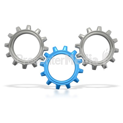 Stack of Gears - Science and Technology - Great Clipart for ...