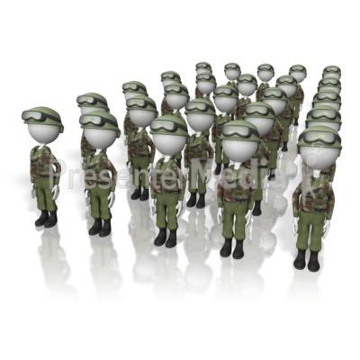 Stick Army Online 13