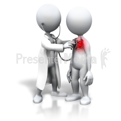 Patient With Heart Trouble - Medical and Health - Great Clipart ...