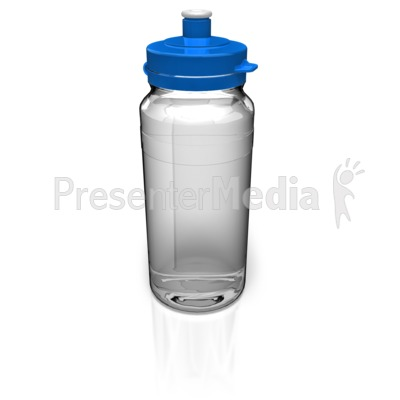 Clip Art Clipart Water Bottle water bottle presentation clipart great for powerpoint clip art