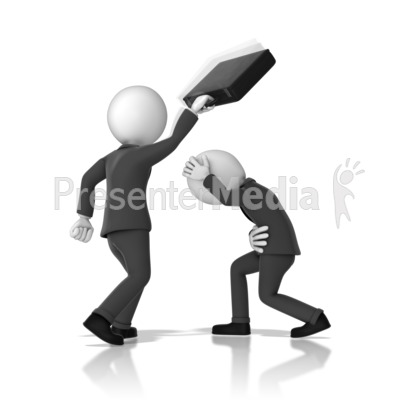 Workplace violence signs and symbols great clipart for workplace violence powerpoint clip art toneelgroepblik Gallery