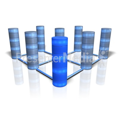 Database Array - Presentation Clipart - Great Clipart for ...