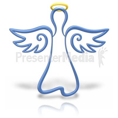Angel Halo Outline - Presentation Clipart - Great Clipart for ...