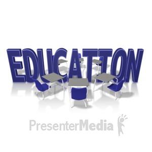 ID# 11437 - Study Text - Presentation Clipart