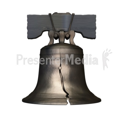 Liberty Bell - Presentation Clipart - Great Clipart for ...