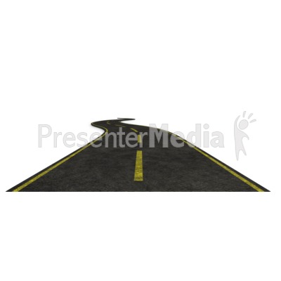 Highway  Presentation clipart