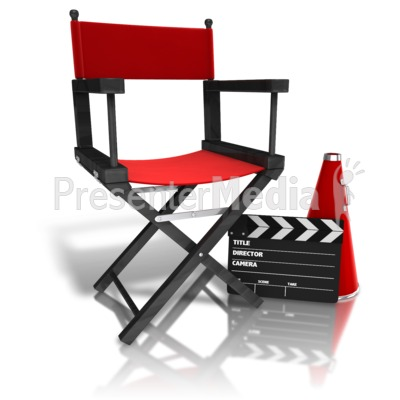 Movie Directors Equipment Business And Finance Great