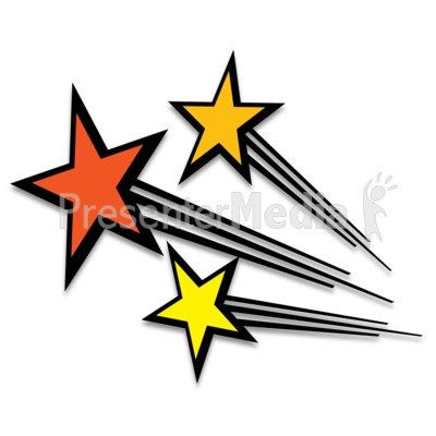 Shooting Stars Images Clip Art Shooting Stars Powerpoint Clip