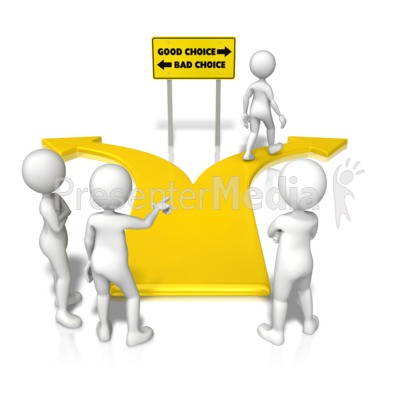 Good Model To Others PowerPoint Clip Art