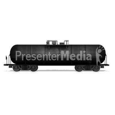 Oil Tanker Car - Presentation Clipart - Great Clipart for ...