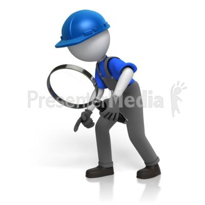 Quality Inspector Clip Art Cliparts
