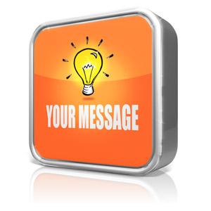 ID# 15153 - Custom App Icon - Presentation Clipart