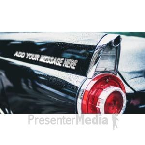 ID# 19039 - Auto Branding - Presentation Clipart