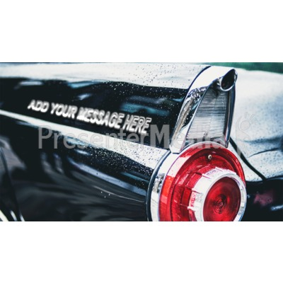 Auto Branding PowerPoint Clip Art