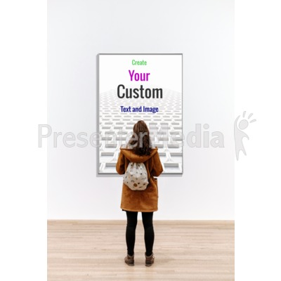 Picture Your Gallery Presentation clipart