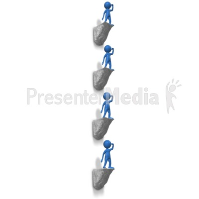 Different Points Of View PowerPoint Clip Art