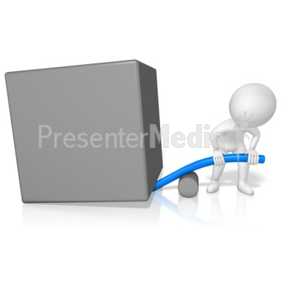 Figure Physics Leverage Wrong PowerPoint Clip Art