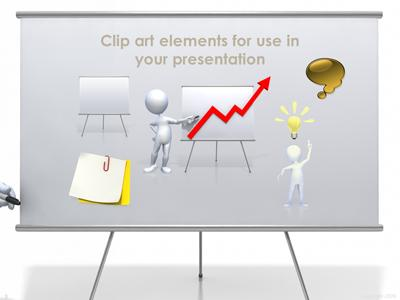 Pitch Me Your Idea PowerPoint Template