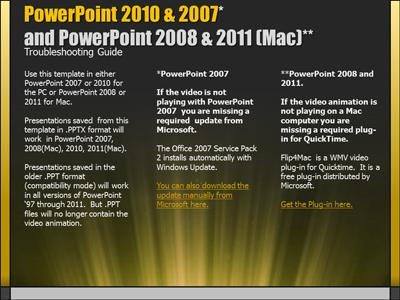 Upward light rays a powerpoint template from presentermedia toneelgroepblik Choice Image