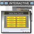 ID# 6999 Game Show Tool Kit PowerPoint Template
