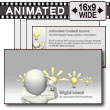 Bright Idea - PowerPoint Template
