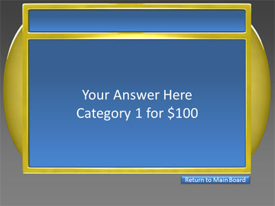 6 category questionanswer game show a powerpoint template from home powerpoint templates toneelgroepblik Gallery