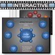 ID# 8037 Inputs Diagram Tool Kit  PowerPoint Template