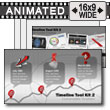 Timeline Tool Kit 2 - PowerPoint Template