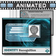ID# 9594 Identity Recognition PowerPoint Template