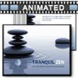 ID# 9857 Tranquil Zen PowerPoint Template