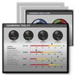 ID# 10333 Dashboard Tool Kit PowerPoint Template