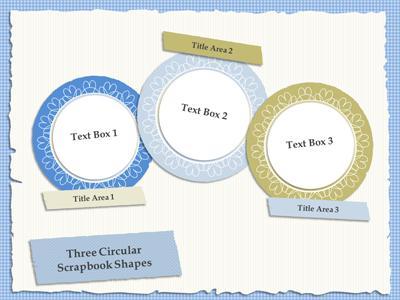scrapbook templates powerpoint