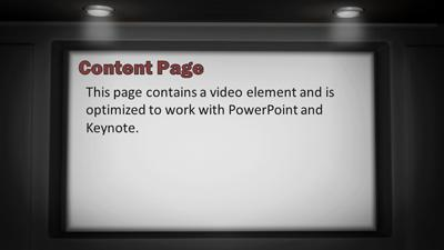 Presentation boardroom meeting a powerpoint template from home powerpoint templates toneelgroepblik Image collections