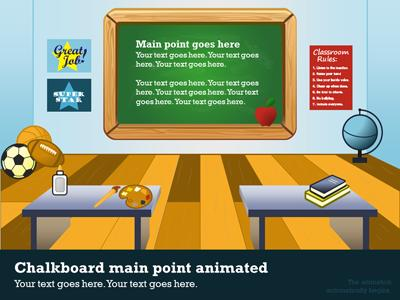 In the classroom a powerpoint template from presentermedia powerpoint template loading preview close toneelgroepblik Image collections
