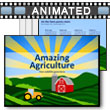 ID# 15426 Amazing Agriculture PowerPoint Template