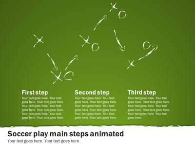 Soccer playbook a powerpoint template from presentermedia home powerpoint templates toneelgroepblik Choice Image