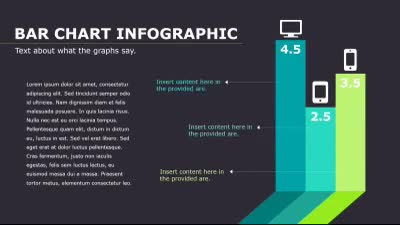 ID# 17170 - Infographic Diagrams - PowerPoint Template