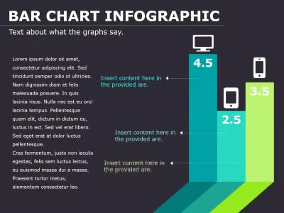 ID# 17171 - Infographic Diagrams - PowerPoint Template