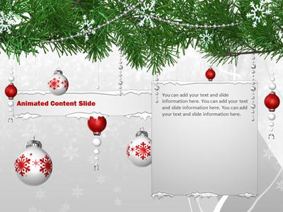 holidays and events powerpoint templates at presentermedia, Modern powerpoint